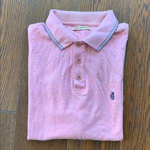 John Varvatos USA Poli Shirt size XL100% Cotton